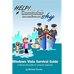 Windows Vista Survival Guide