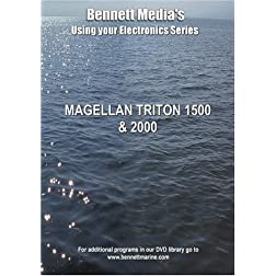 MAGELLAN TRITON 1500 &amp; 2000