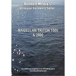 MAGELLAN TRITON 1500 & 2000