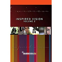 Inspired Vision - Volume 2
