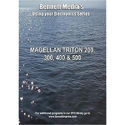 MAGELLAN TRITON 200, 300, 400 & 500