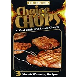 Cjoice Chops-Veal Pork & Lamb Chops