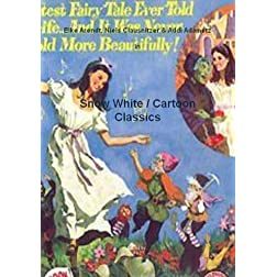 Snow White (Live Action Version) / Cartoon Classics