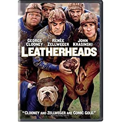 Leatherheads (Full Screen)