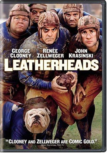 Leatherheads (Full Screen)