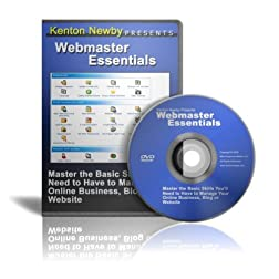 Webmaster Essentials