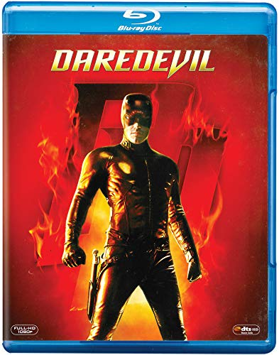 Daredevil - The Director's Cut [Blu-ray]