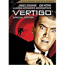 Vertigo (Universal Legacy Series)