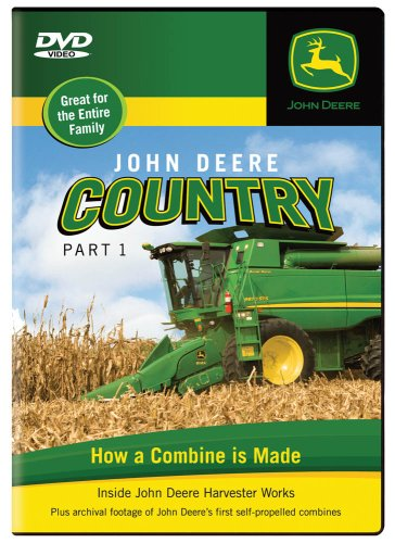 John Deere Country, Part 1