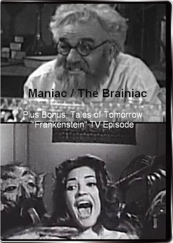 Maniac / The Brainiac