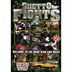 Ghetto Fights Vol. 4