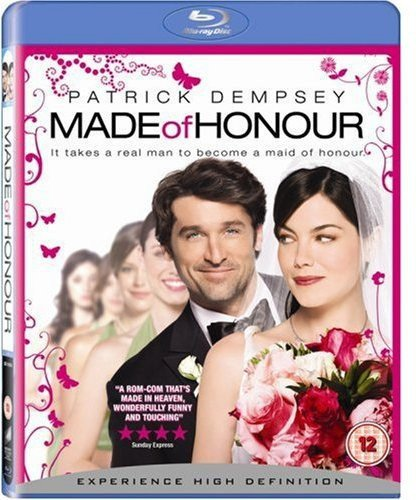 Made of Honour [Blu-ray]