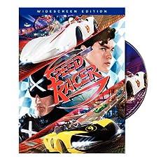 Speed Racer (Widescreen Edition)