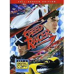Speed Racer (Full Screen Edition)