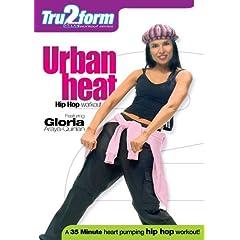 Tru2form: Urban Heat - Hip-Hop Workout