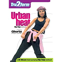 Tru2form: Urban Heat - Hip-Hop Workout