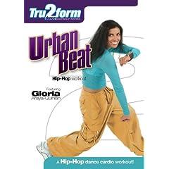 Tru2form: Urban Beat - Hip-Hop Workout