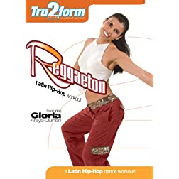 Tru2form: Reggaeton - Latin Hip-Hop Workout