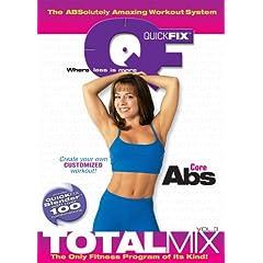 Quick Fix: Total Mix, Vol. 3 - Core Abs