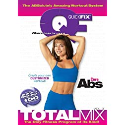 Quick Fix: Total Mix, Vol. 3 - Core Abs