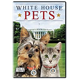 White House Pets