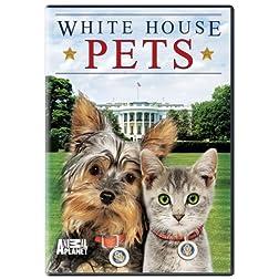 White House Pets