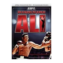 Espn Ringside Muhammad Ali