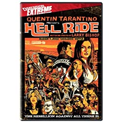 Hell Ride