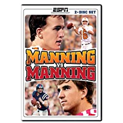 Espnu Manning Vs Manning