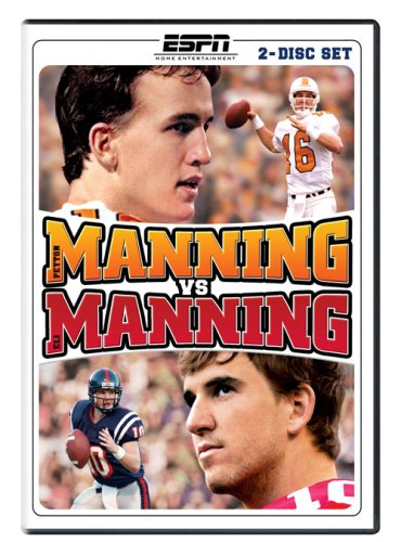 Espnu Manning Vs Manning
