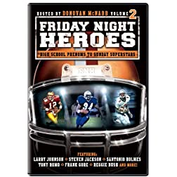 Friday Night Heroes Vol. 2