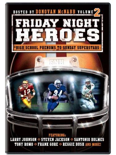 Friday Night Heroes Vol. 2