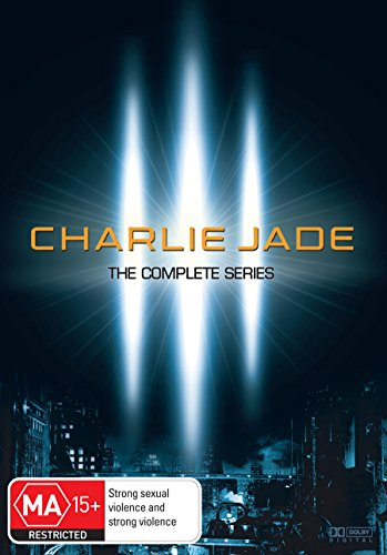 Charlie Hade-Complete Series 1