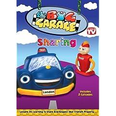 The Big Garage: Sharing