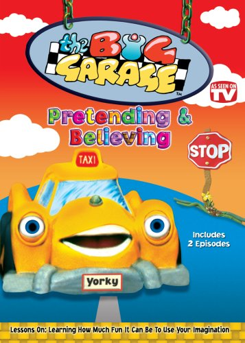 The Big Garage: Pretending and Believing