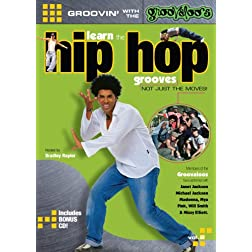 Groovin' with the Groovaloos: Learn the Hip-Hop Grooves, Vol. 2