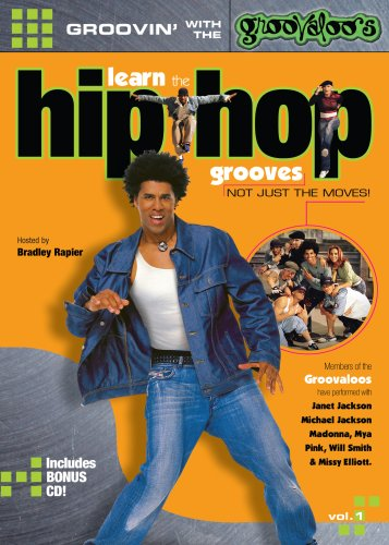 Groovin' with the Groovaloos: Learn the Hip-Hop Grooves, Vol. 1