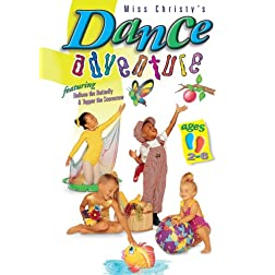 Miss Christy's Dance Adventure