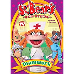 St. Bear's Dolls Hospital: Teamwork