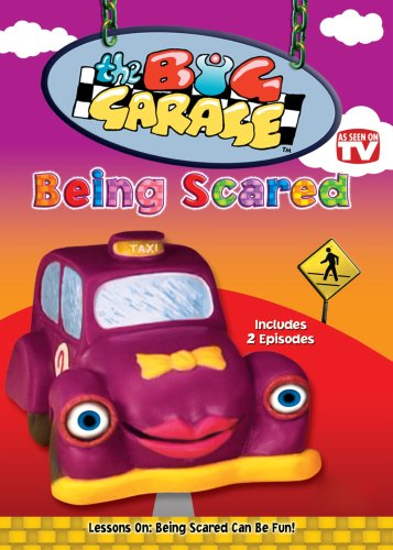 The Big Garage: Being Scared