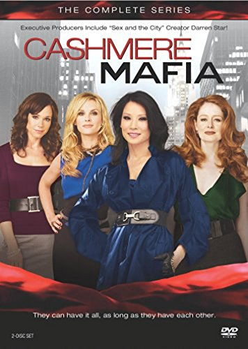 Cashmere Mafia - The Complete Series