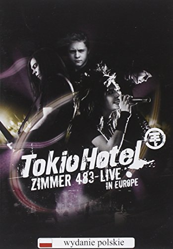 Zimmer 483 Live in Europe