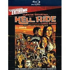 Hell Ride [Blu-ray]