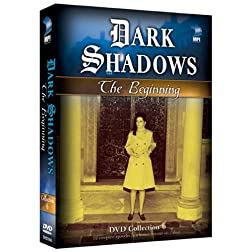 Dark Shadows: The Beginning, Vol. 6