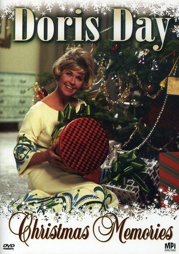 Doris Day: Christmas Memories