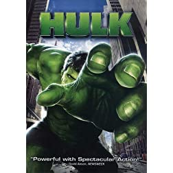 Hulk (Widescreen)