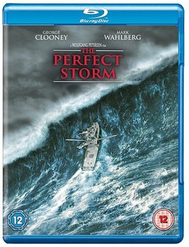 Perfect Storm [Blu-ray]