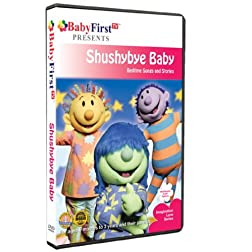 BabyFirstTV Presents Shushybye Baby