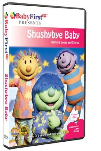 BabyFirstTV Presents Shushybye Baby