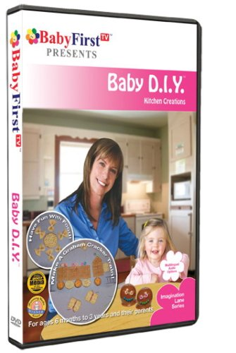 BabyFirstTV Presents Baby D.I.Y.